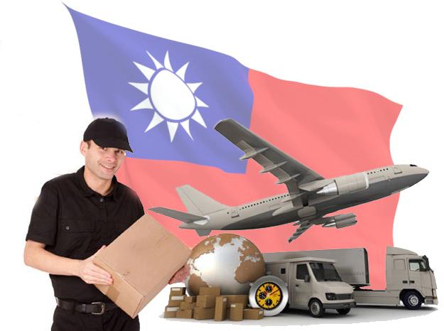 Gửi hàng đi Đài Loan giá rẻ tại TpHCM