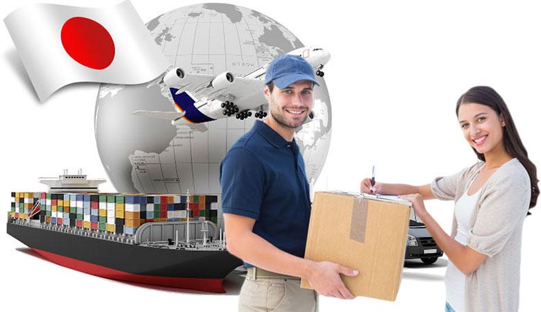 Dịch vụ gửi hàng đi Nhật tại TpHCM