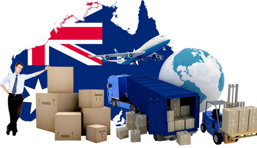 Gửi hàng đi Úc giá rẻ tại TpHCM