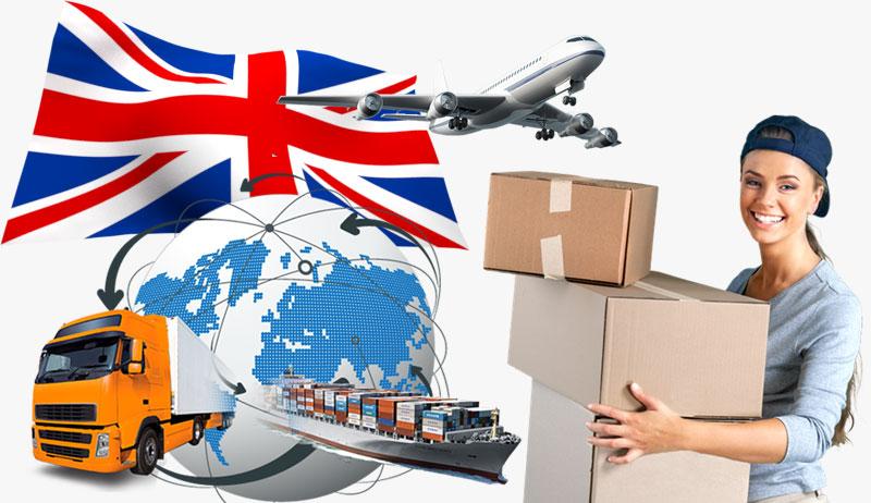 Dịch vụ gửi hàng đi Anh Quốc giá rẻ, uy tín, nhanh chóng tại TpHCM