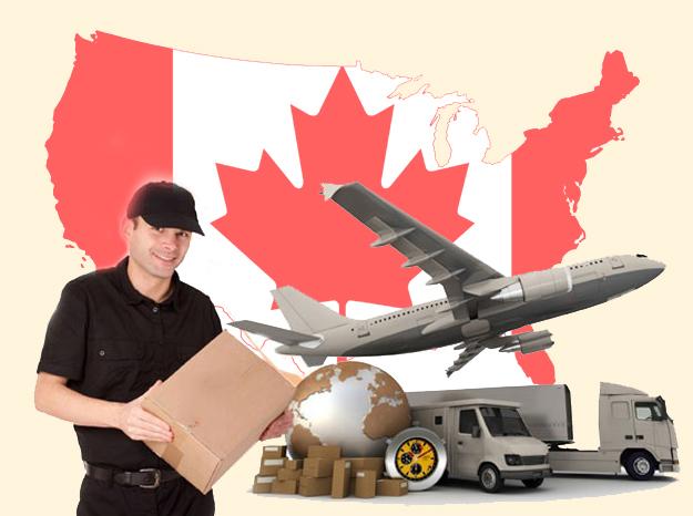 Dịch vụ gửi hàng đi Canada giá rẻ, uy tín, nhanh chóng tai TpHCM