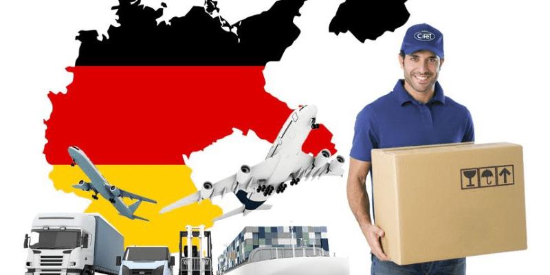 Dịch vụ gửi hàng đi Đức giá rẻ, uy tín, nhanh chóng tại TpHCM