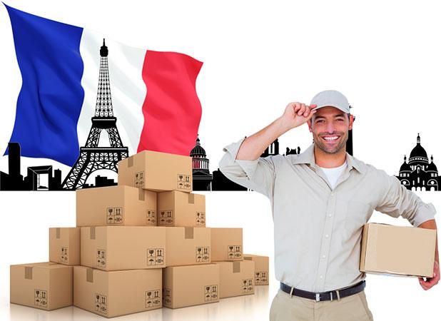 Dịch vụ gửi hàng đi Pháp giá rẻ, uy tín, nhanh chóng tại TpHCM