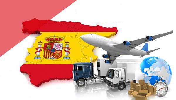Dịch vụ Gửi hàng đi Tây Ban Nha (Spain) giá rẻ, uy tín