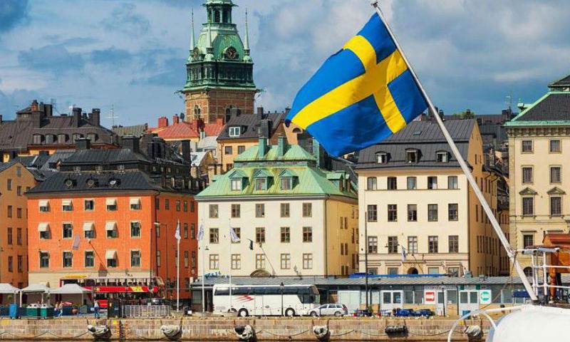 Gửi hàng đi Thụy Điển (Sweden) giá rẻ, uy tín tại TpHCM