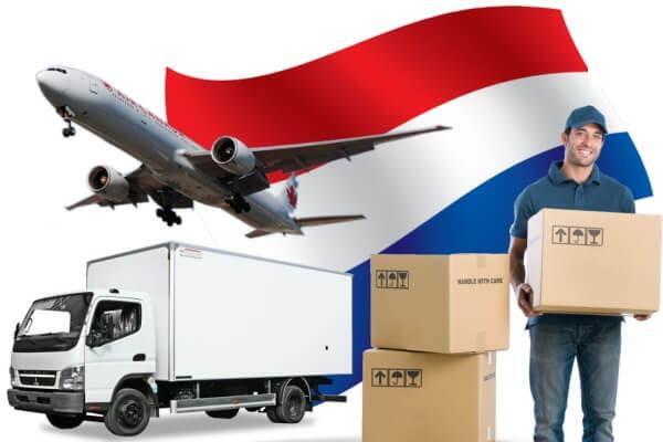 Dịch vụ gửi hàng đi Hà Lan (Netherlands) giá rẻ, uy tín tại TpHCM