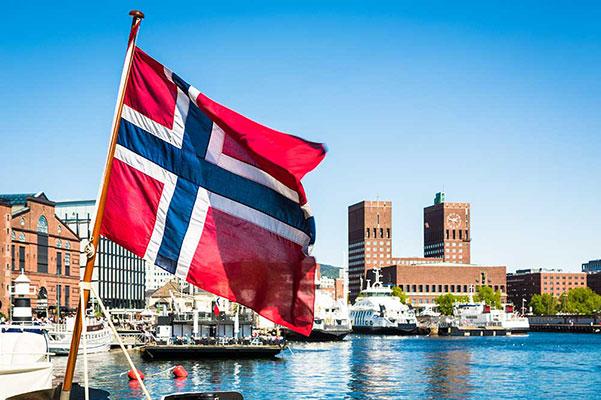 Dịch vụ Gửi hàng đi Nauy (Norway) giá rẻ, uy tín tại TpHCM