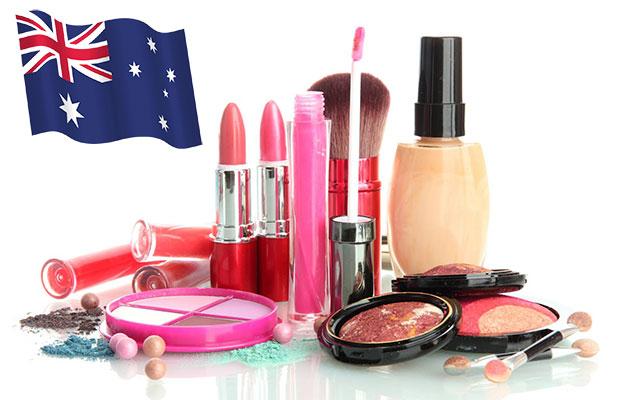 Dịch vụ gửi mỹ phẩm đi Úc (Australia) giá rẻ, uy tín tại TpHCM
