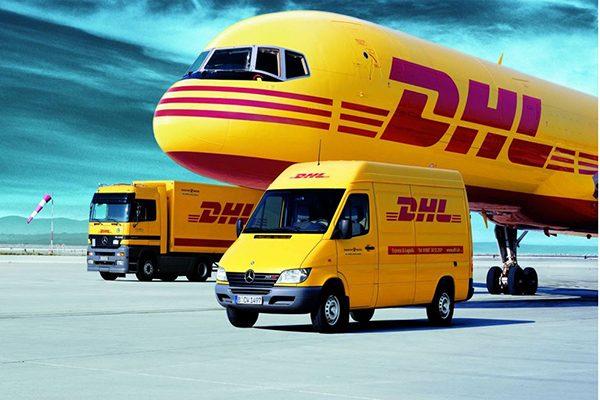 Dịch vụ gửi hàng đi Mỹ DHL giá rẻ, uy tín tại TpHCM