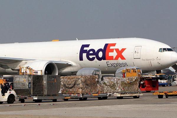 Dịch vụ gửi hàng đi Mỹ Fedex giá rẻ, uy tín tại TpHCM