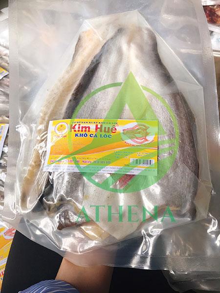 Dịch vụ Gửi thực phẩm đi Mỹ giá rẻ, uy tín tại TpHCM