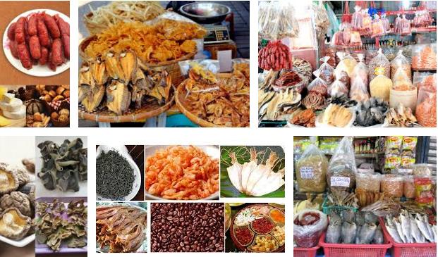 Gửi thực phẩm đi Úc (Australia) giá rẻ, uy tín tại TpHCM