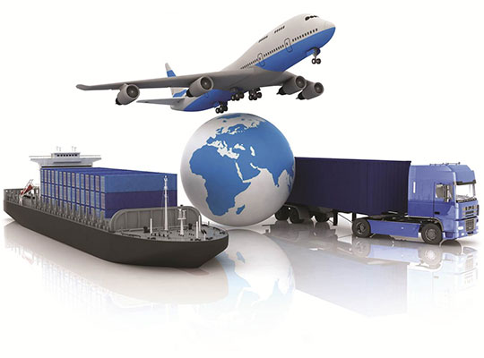 Dịch vụ Gửi hàng đi nước ngoài giá rẻ tại TpHCM