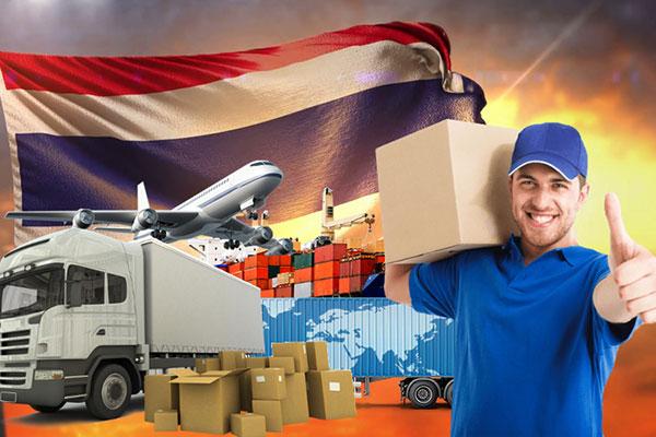 Gửi hàng đi Thái Lan giá rẻ, uy tín, nhanh chóng tại TpHCM